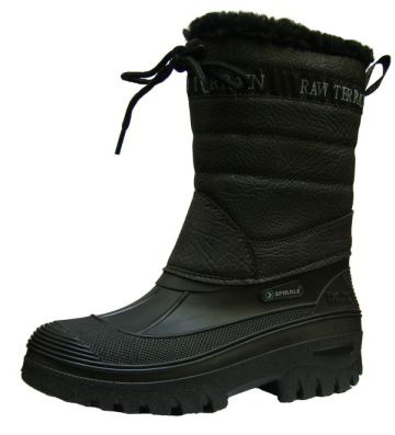 Spirale Raw Terrain Fleece Lined Boot Spinnaker Chandlery