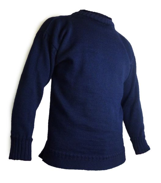 Navy Sweater Womens